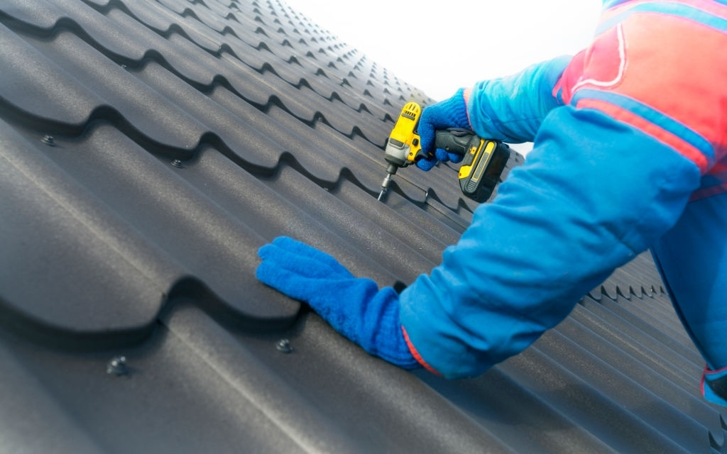 Metal Roofs: What you need to know